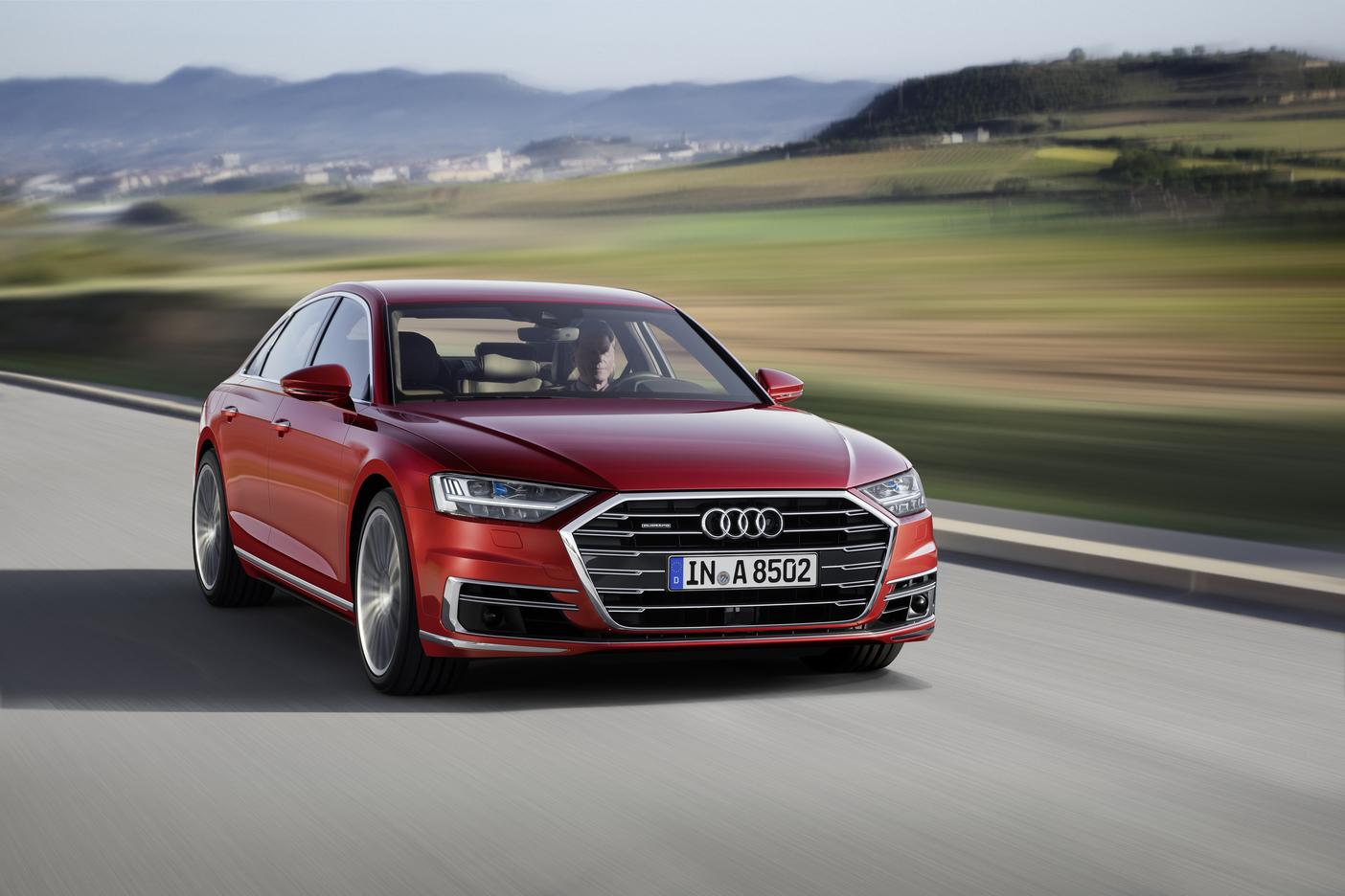 Kekurangan Audi Transporter Spesifikasi